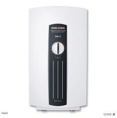 Проточный водонагреватель Stiebel Eltron DHC-E 12