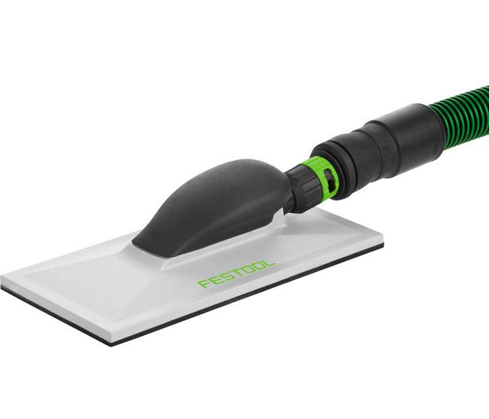 Шлифок ручной Fast Fix HSK-A 115x226 мм Festool 496963