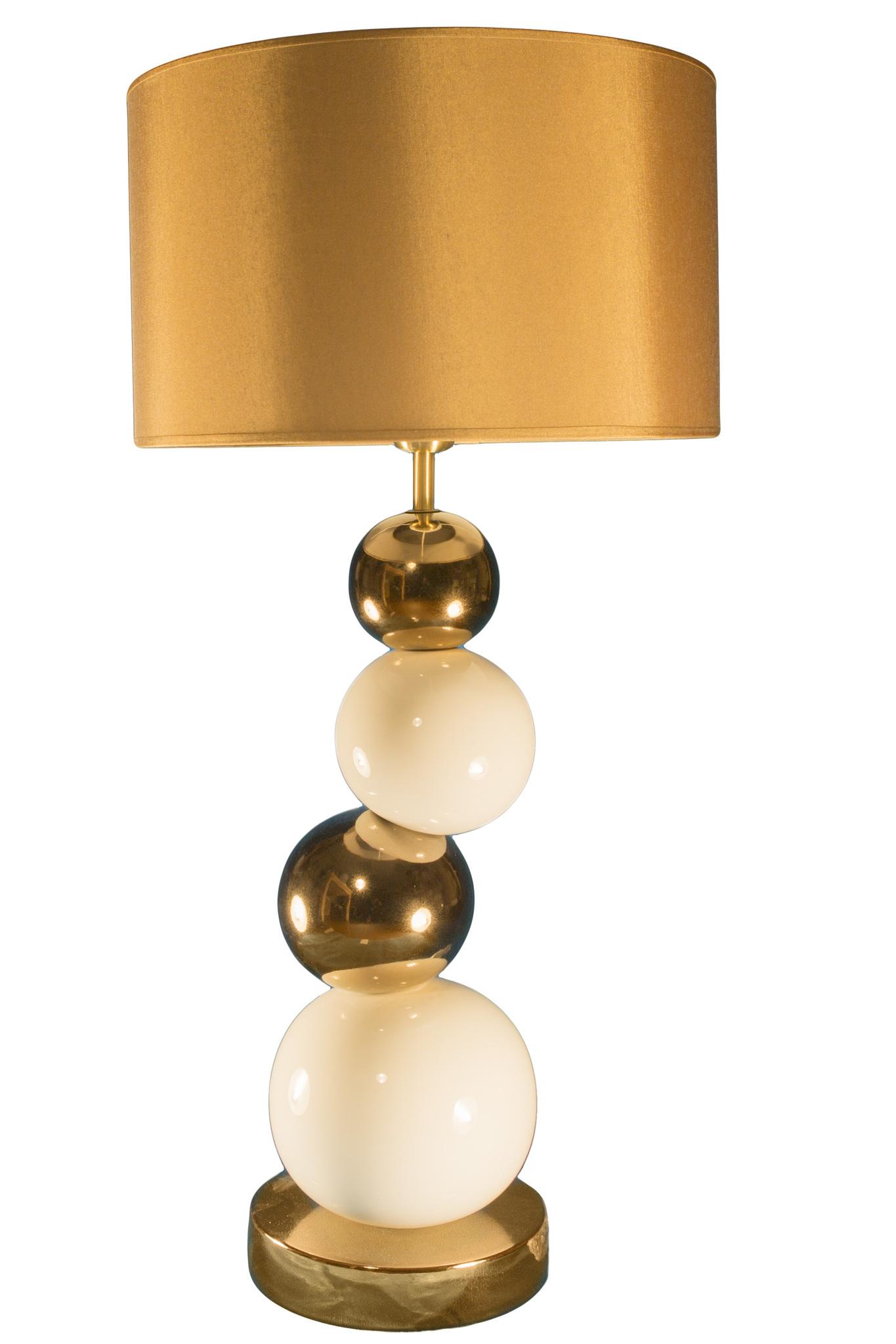 Элитная лампа настольная Амора от Sporvil
