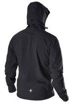 Куртка Noname Camp 12 черная (NNS0000581) унисекс фото