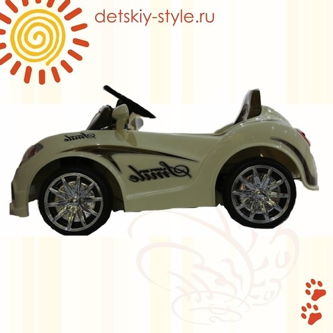 "Электромобиль River-Auto ""Bugatti HL 938"" (Бугатти)"