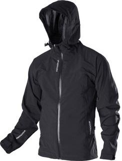 Куртка Noname Camp 12 черная (NNS0000581) унисекс