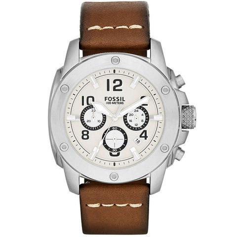 Купить Наручные часы Fossil FS4929 по доступной цене