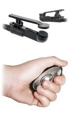 Электрозажимы для сосков Shock Therapy Nipple Clamps