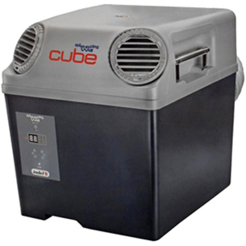 Автокондиционер indel B Sleeping Well CUBE (24V)