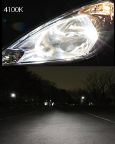 Галогенные лампы PIAA H16 HX111 (4100K)