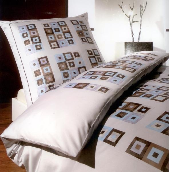Наволочки для сна Наволочка 50x70 Elegante Mosaico серебро elitnaya-navolochka-mosaico-serebro-ot-elegante-germaniya.jpg