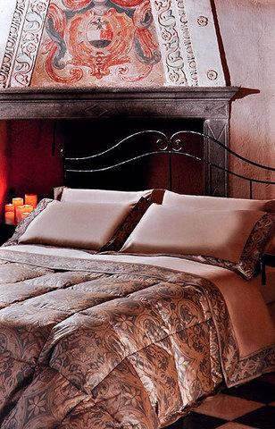 Постельное белье семейное Cassera Casa Otello