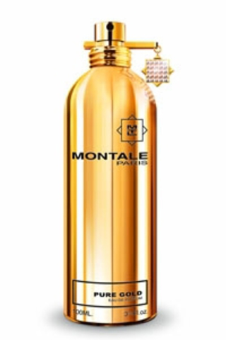 Montale — Pure Gold