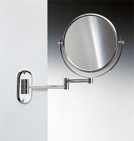 Элитное зеркало косметическое 99147CR 2X от Windisch