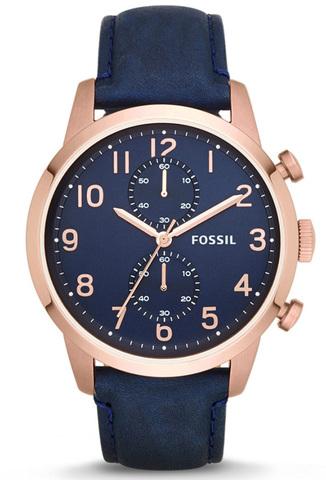 Купить Наручные часы Fossil FS4933 по доступной цене