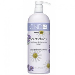 CND Lotion Wildflower & Chamomile 946ml