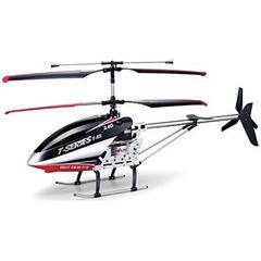 Радиоуправляемый вертолет MJX i-Heli Thunderbird T55/T655 с гироскопом (код: MJX-T55)