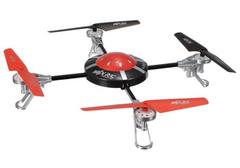 Радиоуправляемый вертолет (квадрокоптер) MJX X200 UFO с гироскопом (код: X6200)