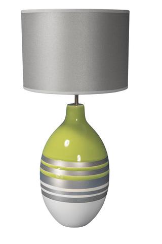 Элитная лампа настольная Тавира от Sporvil