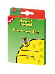 Запасной набор приманок для Осоловки Wasp Trap, в комплекте 2 шт (Swissinno)