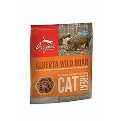 Orijen Alberta Wild Boar Freeze Dried Treat Cat