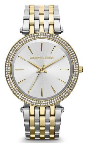 Купить Наручные часы Michael Kors MK3215 по доступной цене