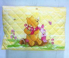 Элитное покрывало детское Pooh Bosco от Caleffi