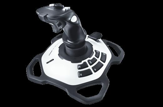 LOGITECH Extreme 3D Pro new