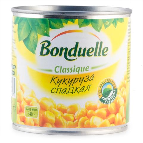 "Кукуруза ""Bonduelle"", 425 мл"