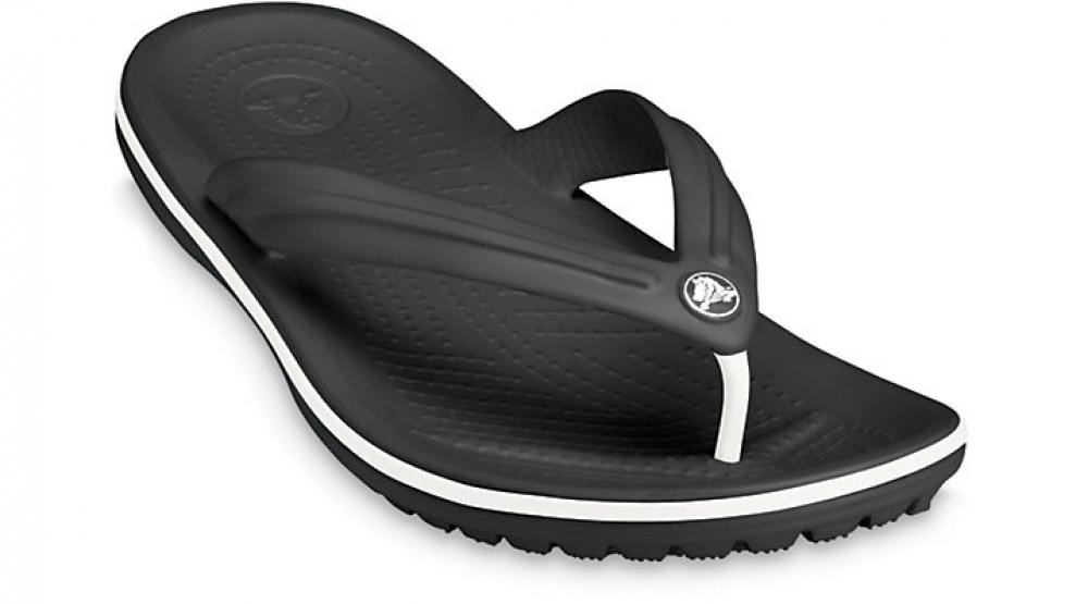 летняя обувь crocs