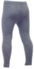 Терморейтузы из шерсти мериноса Norveg Soft Blue Melange детские