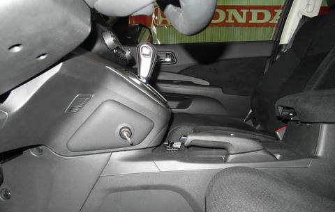 Гарант Консул 15019.L для HONDA CR-V /2012-/ М6 R-назад