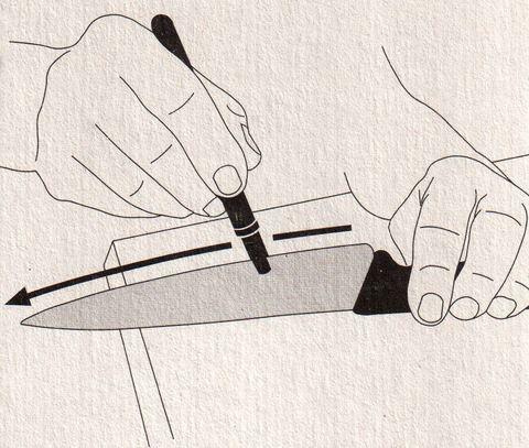 Точилка Dual Knifesharpener Victorinox (4.3323)