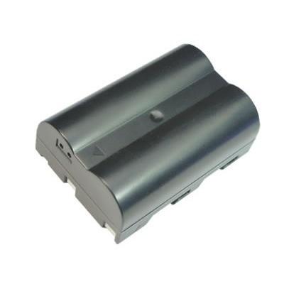 Аккумулятор Konica Minolta NP-400 Батарея для фотоаппарата Коника Минолта Sweet DIGITAL, a-5 Digital, a-7 Digital, DiMAGE A2, Dynax