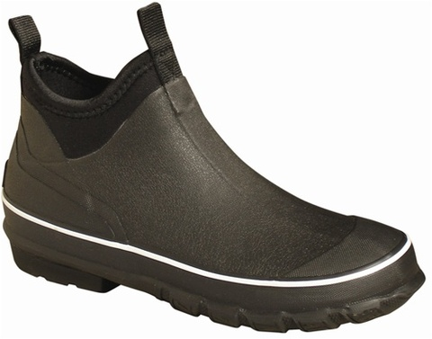 Ботинки Marsh Mid Black