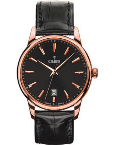 Купить Наручные часы Cimier 2419-PP021 по доступной цене