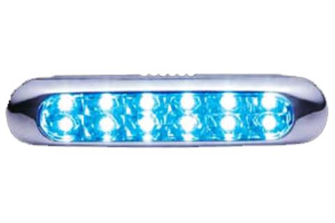 Фары дневного света светодиодные PIAA Deno3 L-154