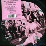 Red Hot Chili Peppers / Hump De Bump (Single)(Picture Disc)(7