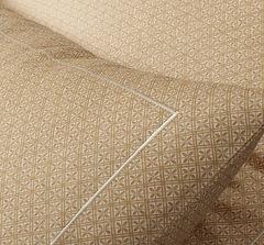 Элитная наволочка Dubai песочная от Elegante