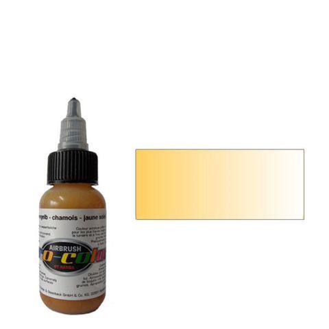 64076 Краска для аэрографии Pro-Color Chamois (ЗАМША) 30мл. прозрачный