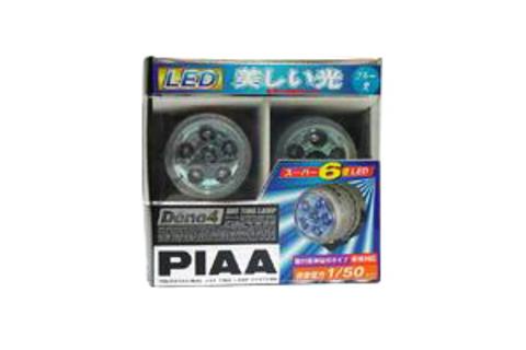 Дневные ходовые огни PIAA Deno4 L-156