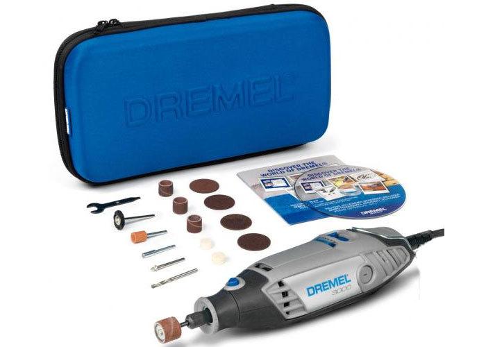 Мультифункциональный инструмент 3000-15 Dremel  F0133000JL