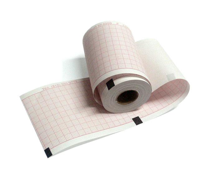 60х15х16, бумага ЭКГ для Cardiette AR 600, ресстр 4099