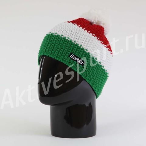 шапка Eisbar Star Pompon ITA