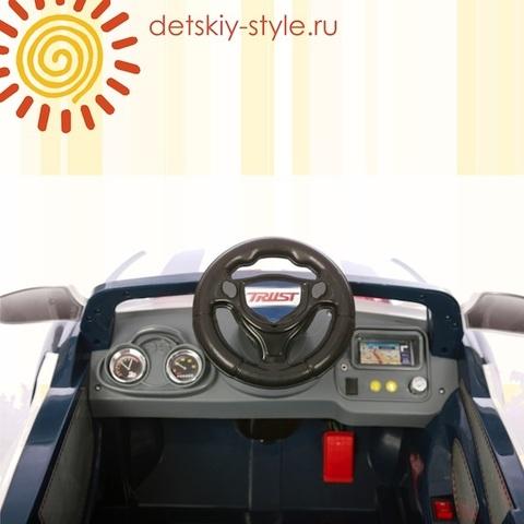"Электромобиль River-Auto ""Cadillac JE010"" (Кадилак)"