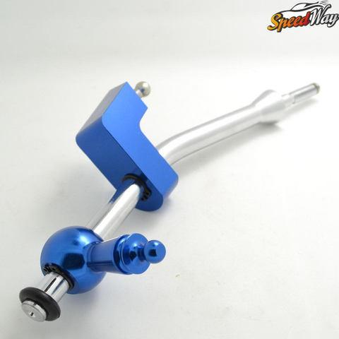 Short shifter MAZDA 3 04-09 короткоходная кулиса, цвет синий