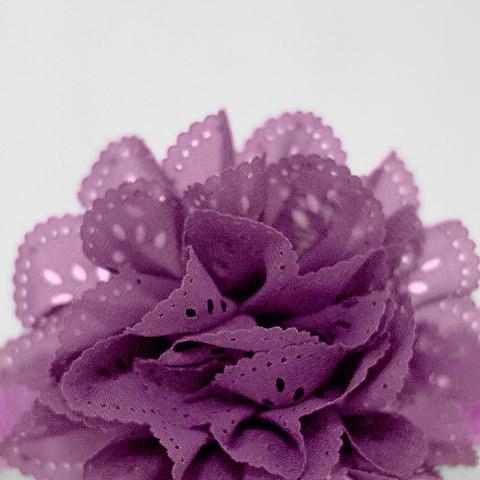Повязка цветочек
