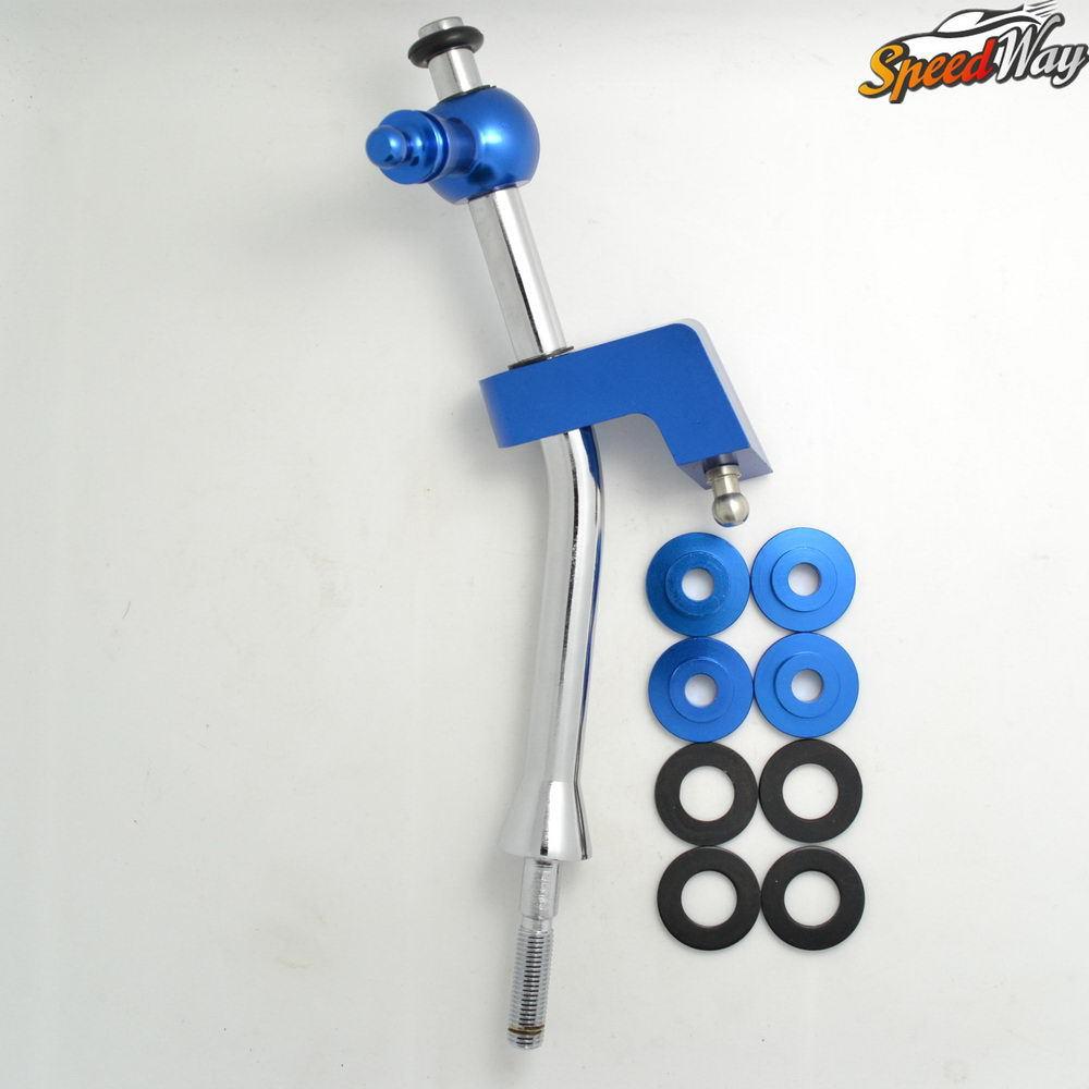 Short shifter MAZDA 3 цвет синий