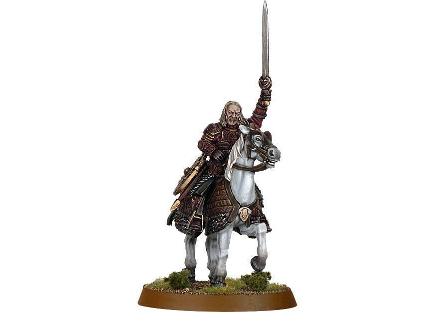 Théoden (Helm's Deep)