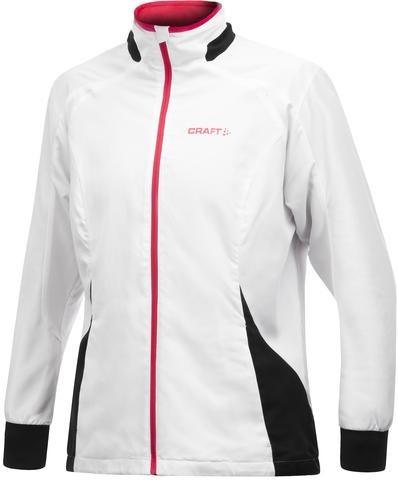 Куртка Craft Touring женская белая