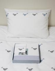 Детское постельное белье Bovi Птички New