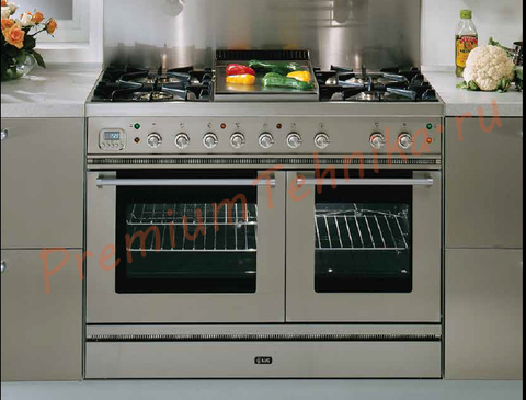 Газовая плита ILVE PD-100FL-MP