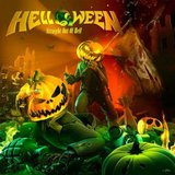 Helloween / Straight Out Of Hell (2LP)