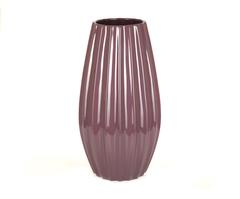 Элитная ваза декоративная Lavanda сиреневая от Sporvil